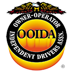 A proud Gold Supporter of OOIDA